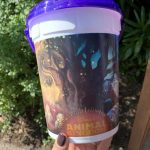 Uhh I'm Obsessed! A NEW Holiday Popcorn Bucket and Reusable Mug Arrives in Disney's Animal Kingdom!