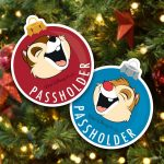 Annual Passholders Can Celebrate the Holidays with Exclusive Photo Ops in Disney World!