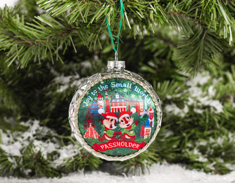 Disney 2020 Passholder Christmas Merchandise Check it Out! NEW Annual Passholder Exclusive Merchandise Coming