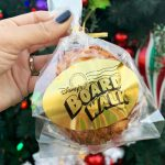 REVIEW! We're Going (Coco) NUTS Over This Holiday Treat At Disney's BoardWalk