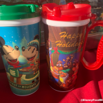 New Reusable Mugs Arrive On The Christmas Tree Trail at Disney Springs!