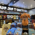 News! Ron Jon Surf Shop Soft-Opened Today in Disney World and It's Totally Righteous!