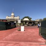 Magic Kingdom's New Ferryboat Entrance is OPEN!