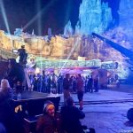 Frozen 2 Costume Reveals and Otherworldly Surprises During Disneyland's Holiday Special Taping!