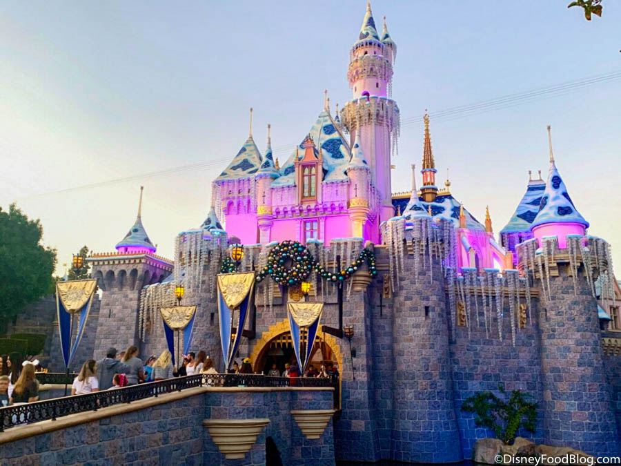 Is Disneyland Going to Upgrade This Opening Day Attraction?!