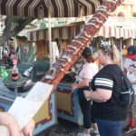 Review! The NEW Turtle Churro Rolls Into Disneyland!