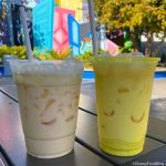 REVIEW: The Holiday Egg Nog and Elf Nog Are Eggcellent Christmas Treats in Disney California Adventure!