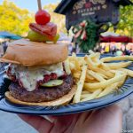 New Beastly Holiday Goodies Make Their Way to Disneyland's Red Rose Taverne