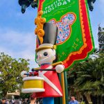 SPOTTED: MORE Details for the Disneyland Festival of Holidays Revealed!