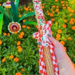 We're RANKING Every Single Holiday CHURRO at Disneyland Resort!