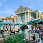 NEWS: Dining Reservations for Disneyland Resort Restaurants Currently Unavailable for Booking in July