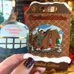 YAY! The Disney World Wilderness Lodge Gingerbread Cabin is NOW OPEN!