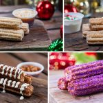 Here It Is! The FIRST LOOK at Disneyland Park's 2019 Holiday Treats!