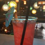 Say Aloha To NEW Infused Seasonal Cocktails At Disney's Polynesian Resort!