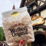 What's Popping? Changes To Cult-Favorite Epcot Snack