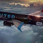 PHOTOS & VIDEO: A Look Inside The Star Wars United Airlines Plane