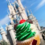 NEWS! Holiday Cupcakes are BACK in Magic Kingdom!