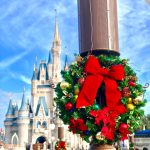 SPOTTED: Have a Holly Jolly Christmas with Tomorrowland Speedway's Holiday Overlay and MORE in Disney World!