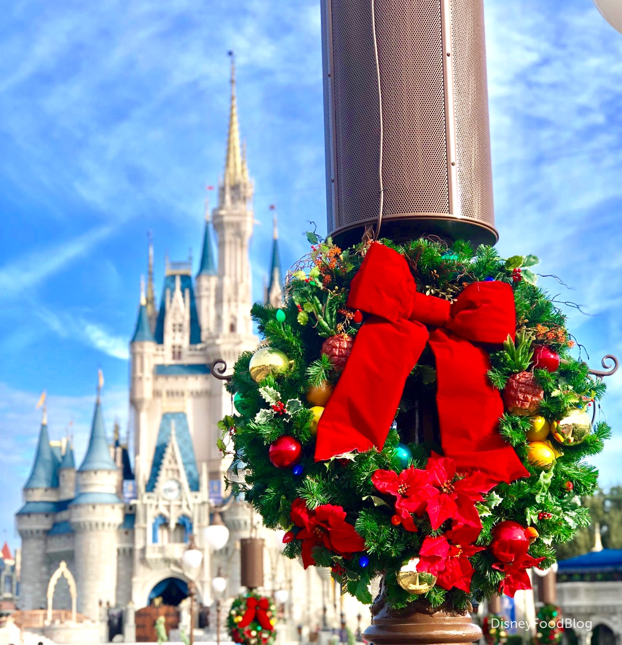 Spotted Have A Holly Jolly Christmas With Tomorrowland