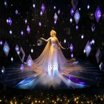 We Can't Let It Go! The Frozen 2 Window Displays at Saks Fifth Avenue Are BEAUTIFUL!