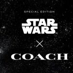 News! The Force is STRONG with the New COACH X STAR WARS Collection!