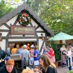 Review! The Bavaria Booth Has TWO of Our Favorite Epcot Festival of the Holidays Picks This Year!