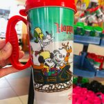 "PHOTOS: Say Seasons Greetings with the ""Happy Holidays"" Refillable Mug in Disney World!"