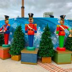 News: Christmas Trees and More Holiday Offerings Will Be Coming to Disney Springs This Year!