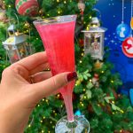 Review! The 411 On ALL The Christmas Tree Trail HOLIDAY EATS You Need At Disney Springs!