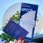FIRST LOOK at the 2019 Epcot International Festival of the Holidays Merch in Disney World!