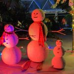 Epcot's Living With the Land Extends Hours With Recent Holiday Overlay Addition