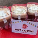 REVIEW: The Spiked Holiday Cocoa Flight is BACK in Disney World, BB!