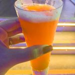 Review! Orange You Glad the NEW Tis the Season Drink Has Arrived in Magic Kingdom?