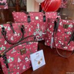 "NEW Dooney and Bourke Holiday Collection Is ""Sleighing"" the Game at the Disney Parks!"