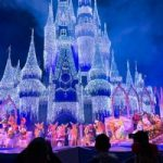 When Does Disney World Start Putting Up Its Christmas Decorations?
