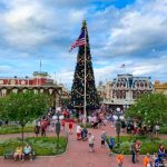 Christmas Day Magic Kingdom Park Passes are FULL for Select Guests