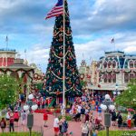 Experience Magic Kingdom This Holiday Season With Extended Hours!