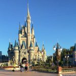 Officials State That Disney World Is Included in Stay-At-Home Order Until At Least April 9th