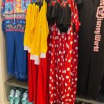 Channel Your Inner Kid with These FUN Onesies We Spotted in Disney World!