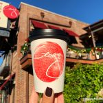 Cozy Up to Warm Mulled Wine at Wine Bar George in Disney Springs