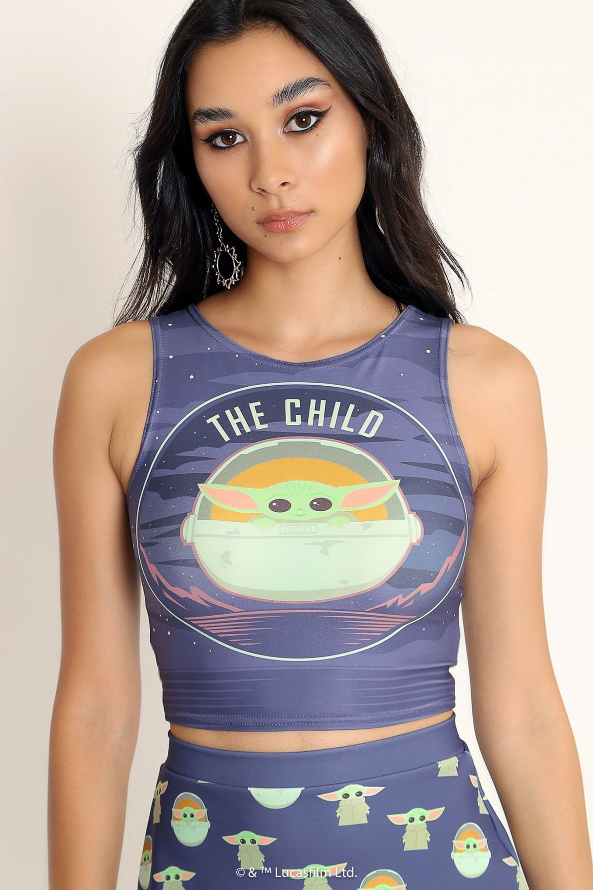 News Now You Can Literally Wear Your Baby Yoda Love On