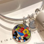 Ring in the New Year in Style With the NEW 2020 Alex and Ani Bracelet in Disney World!