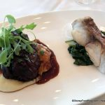 Review and Event Photos: Walt Disney World's Highway in the Sky Dine Around