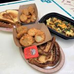 Photos and Review: Breakfast at the Yak and Yeti Local Foods Cafe in Animal Kingdom!