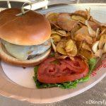 Eat Up Me Hearties, Yo Ho: Lunch at Spyglass Grill in Walt Disney World