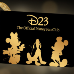New Year, New Membership! Celebrate 2020 with a Discounted D23 Gold Family Membership!