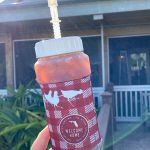 Have Y'all Heard? There Are FREE Souvenir Sipper Refills at Homecomin' in Disney Springs!