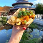 What's New at Epcot: The Return of Gourmet Flavored Popcorn and the NEW Art of Disney Store!
