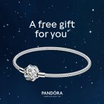 How To Get A FREE Pandora Bangle in Disney Springs!