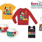 PHOTOS: Disneyland Paris To Reissue OG Euro Disney Merch!